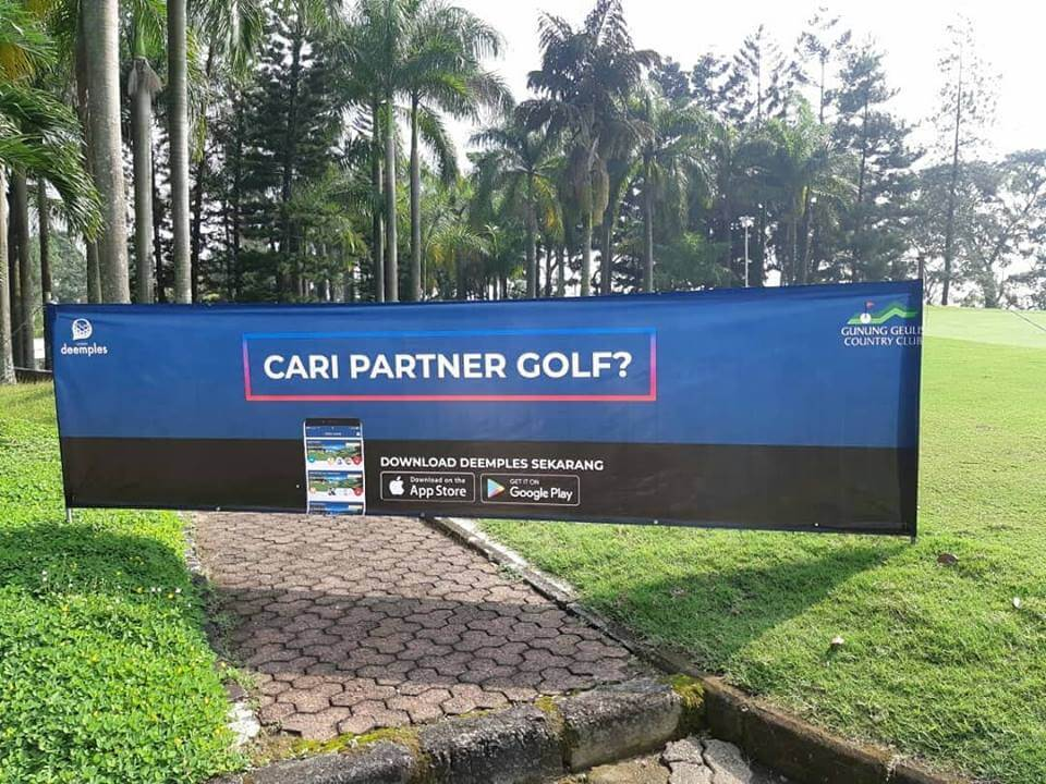 gunung geulis country club deemples indonesia bogor golf courses