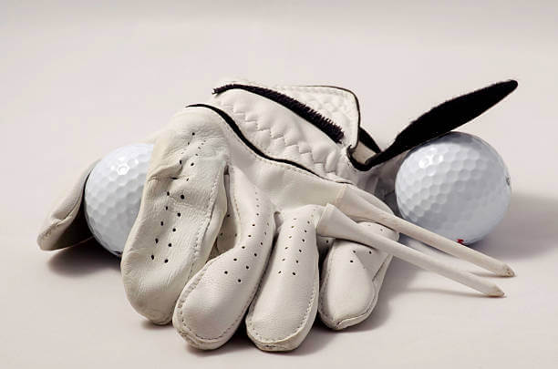 Deemples, best golf gloves