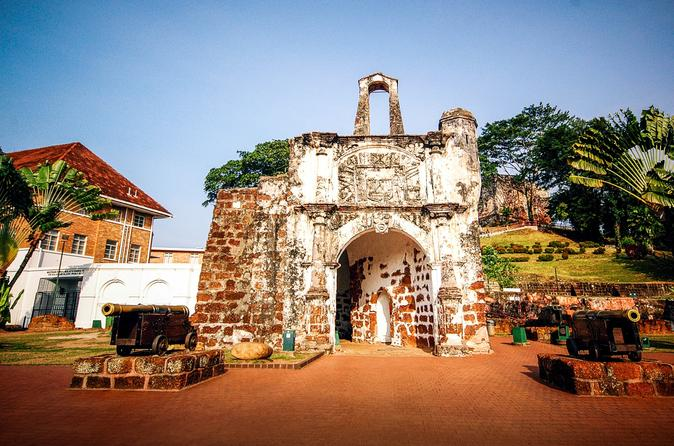 A'Famosa-Fort-golf-holidays-in-malacca