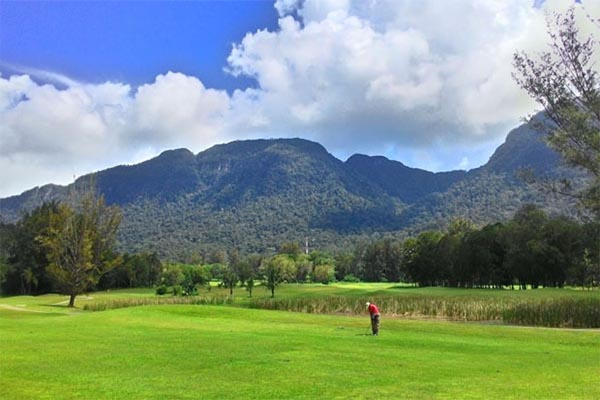 Damai-Golf-&-Country-Club-golf-courses-in-kuching