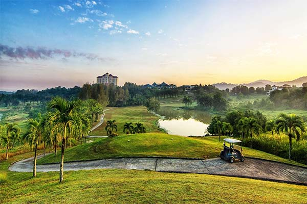 kulim-golf-&-country-resort