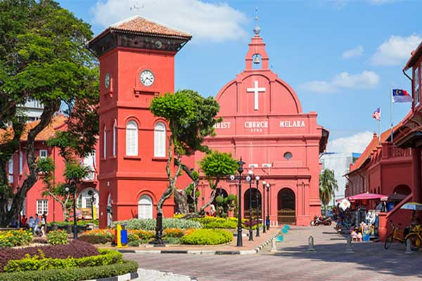 christ-church-golf-holidays-in-malacca