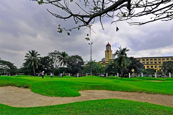 Intramuros-Golf-Club-best-public-golf-courses-in-manila