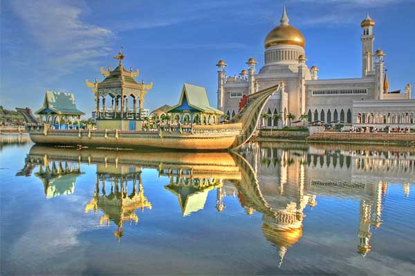 Best-Golf-Courses-in-Brunei