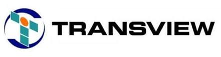 Transview Golf logo