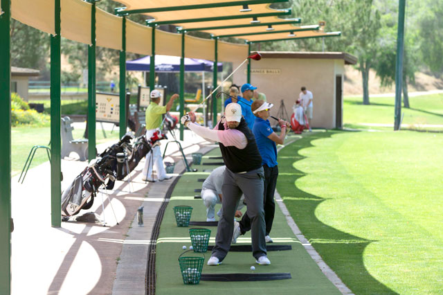 Driving-range-at-Sycuan-Golf-Resort-at-San-Diego-how-to-start-golf