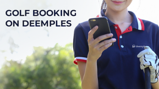 Golf-Booking-On-Deemples