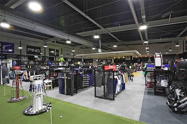 The House of Golf Golf Shops in Melbourne