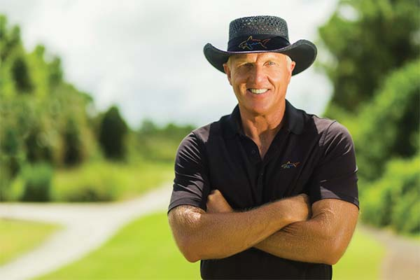 Greg Norman Top 10 Richest Golfers of All Time