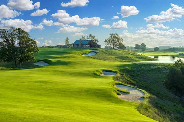 Ozarks National Golf Course, Missouri USA 8 new golf courses to play in 2020