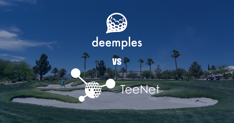 TeeNet vs Deemples