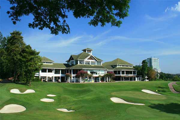 The Mines Resort and Golf Club Best Golf Courses in Malaysia