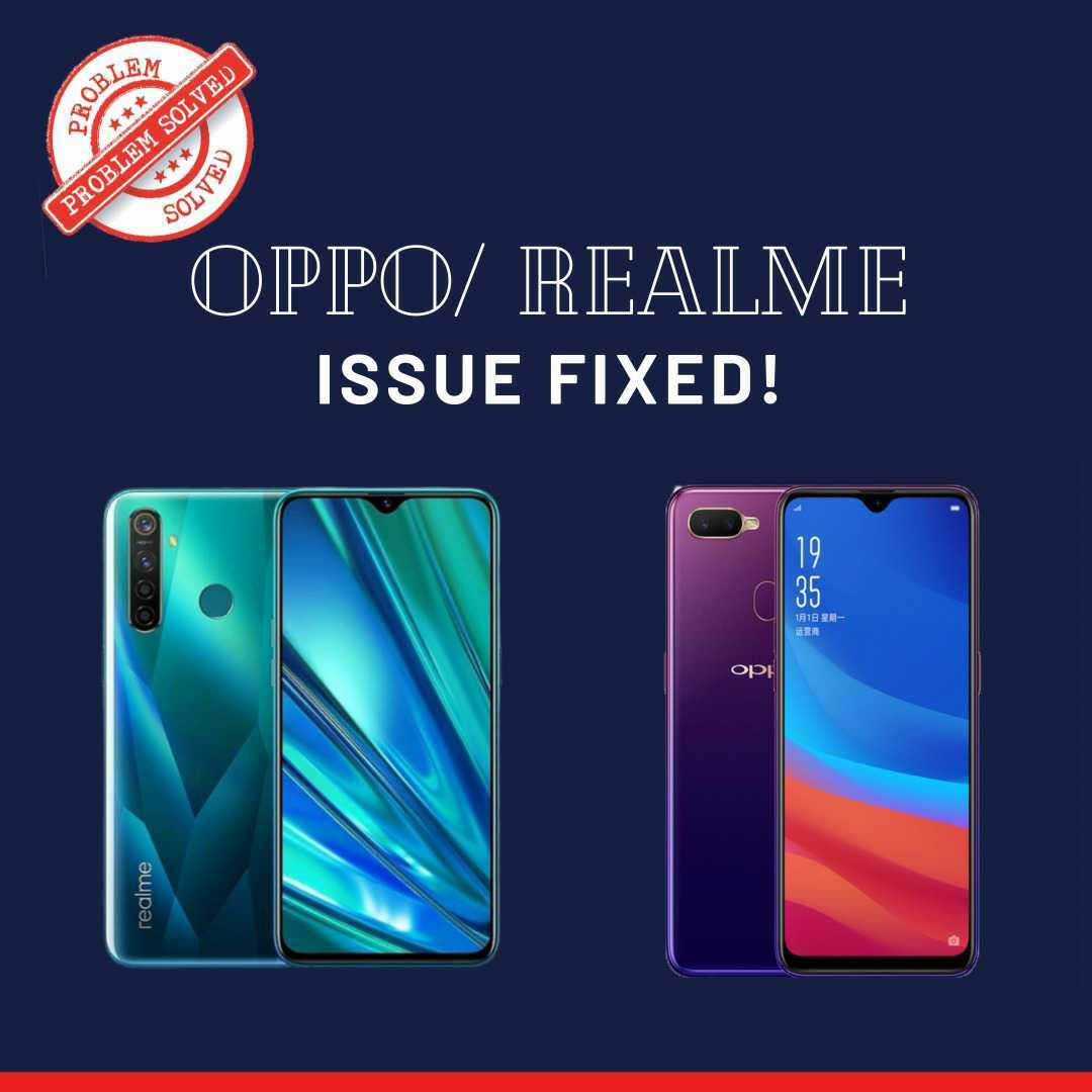 Oppo-Realme-ColorOS-issue-solved